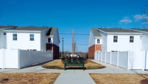 Better Community Housing