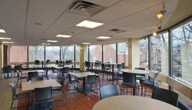 Rider University Westminster Dining