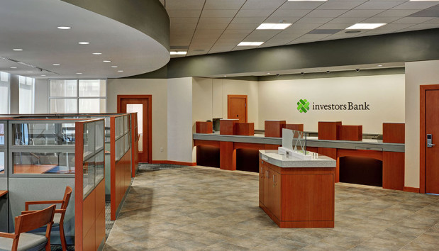 Investors Bank North Brunswick