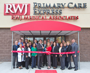 RWJ Grand Opening